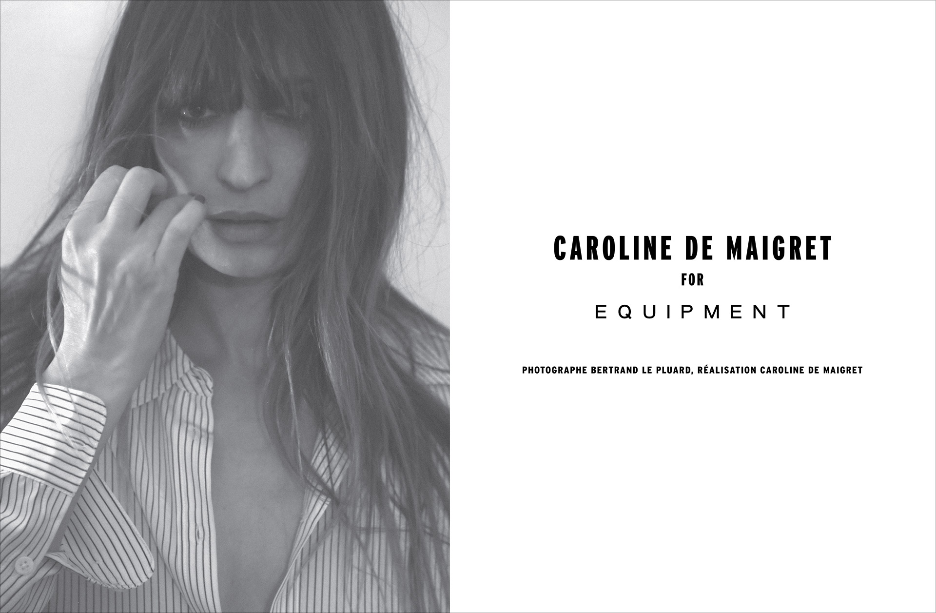 Caroline de Maigret Fall 2015 No.01