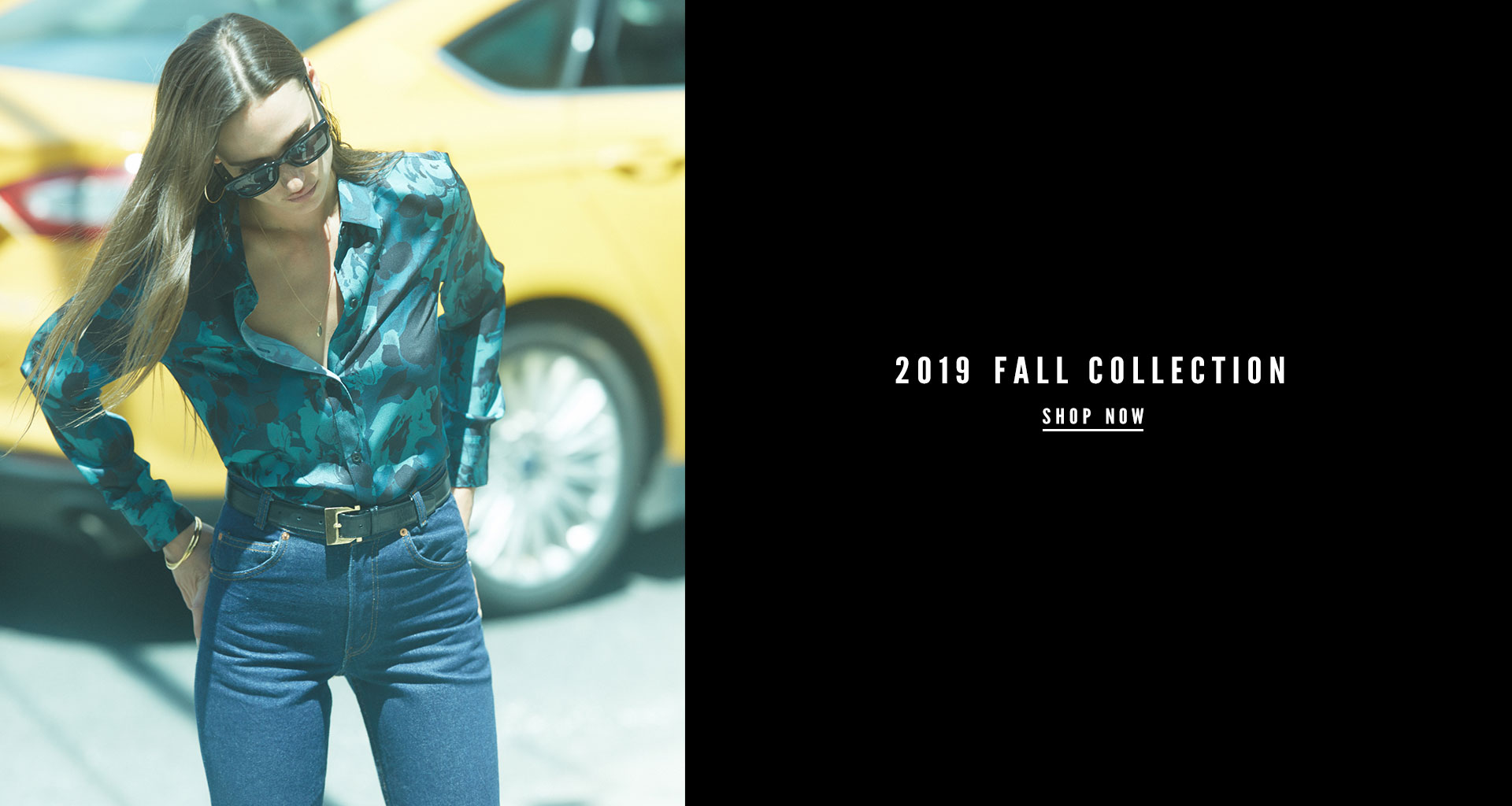 2019 FALL COLLECTION②