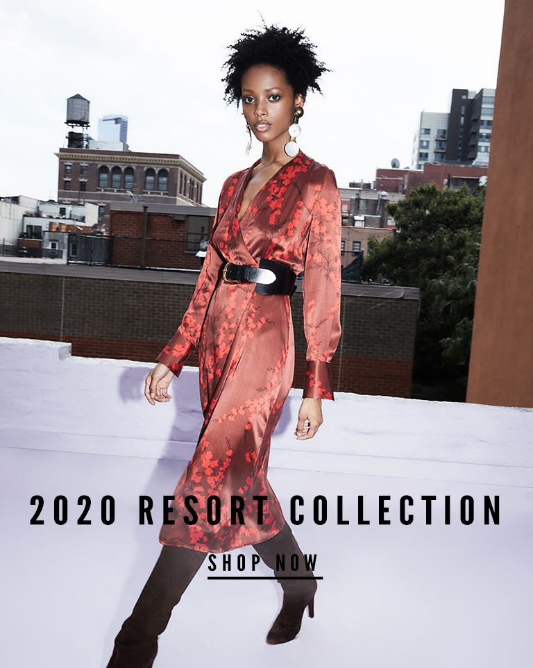2020 RESORT COLLECTION
