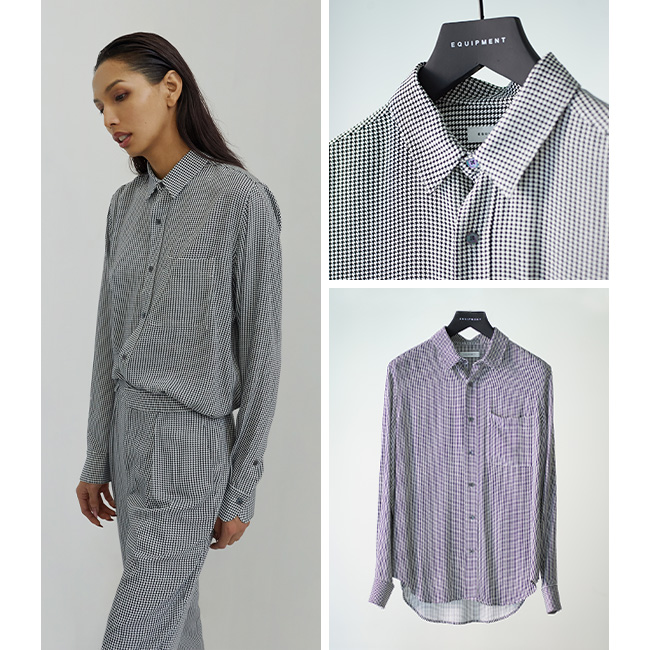 SLIM FIT SHIRT from Gender Fluid Collection
