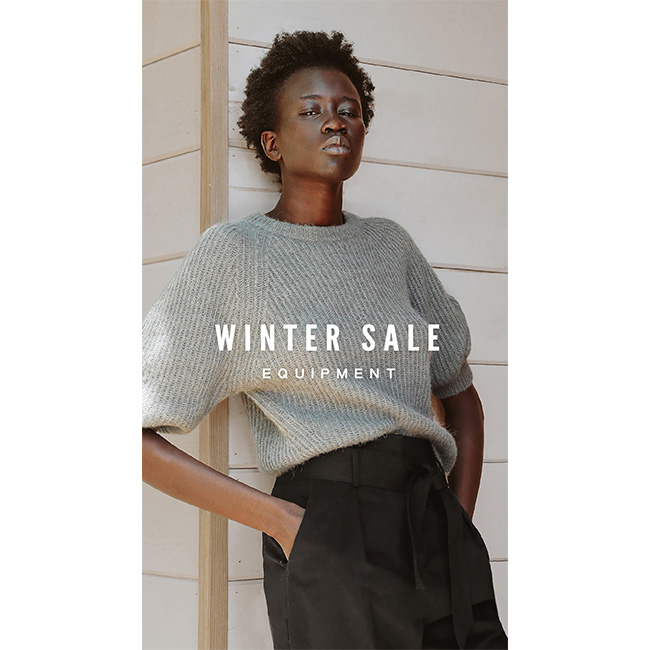 WINTER SALE STARTS!