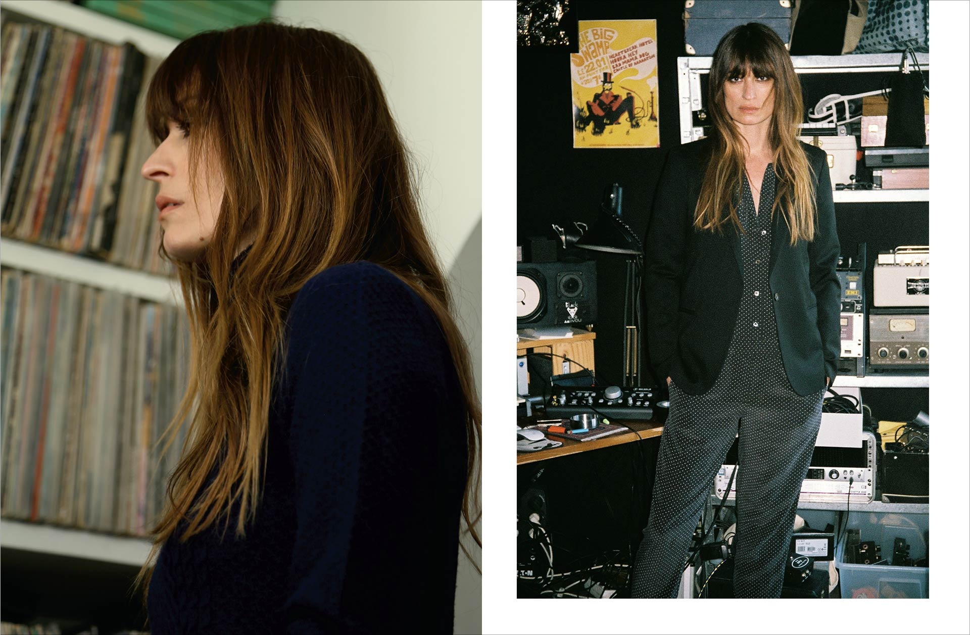 Caroline de Maigret Fall 2015 No.19