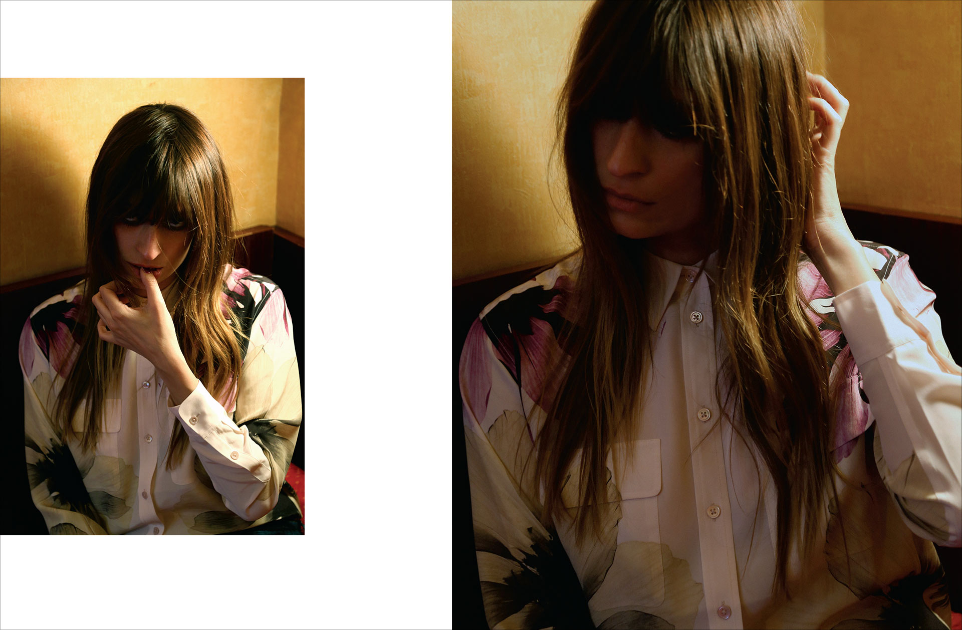 Caroline de Maigret Fall 2015 No.18