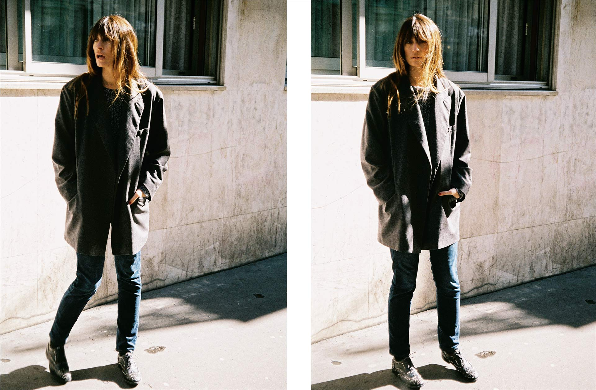 Caroline de Maigret Fall 2015 No.11
